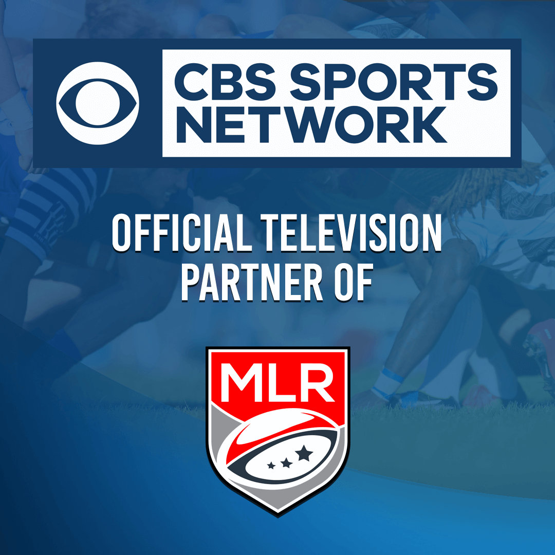 CBS Sports Network Partners with MLR