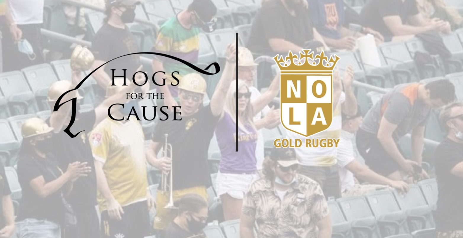 Hogs for the Cause is coming to the Gold Mine!